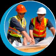 Servicio de consultoría en construcción